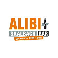 The New. Kunden, Referenzen: Alibi Bar