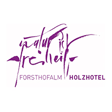 The New. Kunden, Referenzen: Holzhotel Forsthofalm