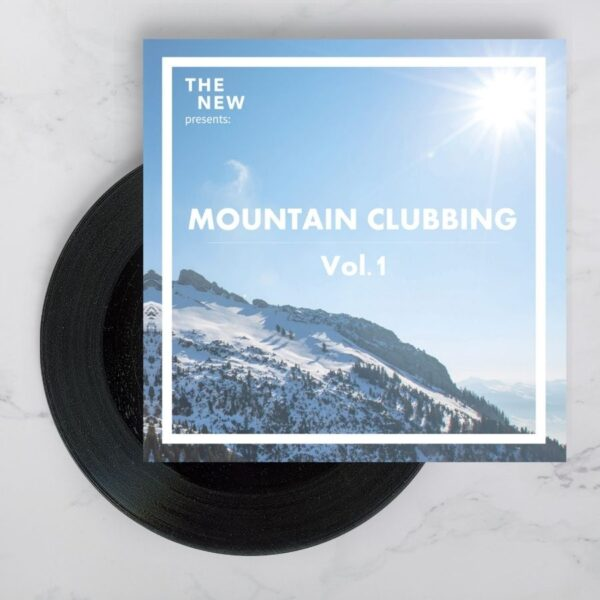 Mountain Clubbing Vol. 1 von Various Artists