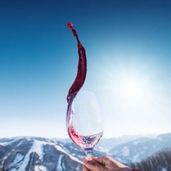 Ski amadé Newsletter, Taste Ski amadé, Ski- und Weingenusswoche